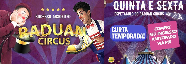 raduan-circus-show